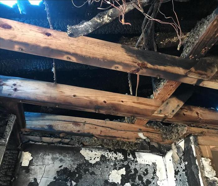 Fire Damage Fire Damage Q & A: Is It Safe to Go in My Own Home