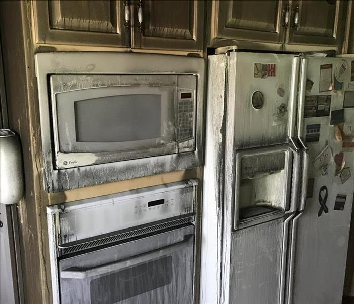 Fire Damage 3 Tips for Preventing Kitchen Fires