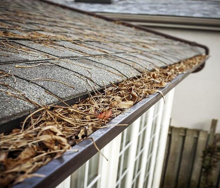 Water Damage Out-Of-Shape Gutters Can Force Rain Into Your Home, And Water Removal Is The Answer In Hickory