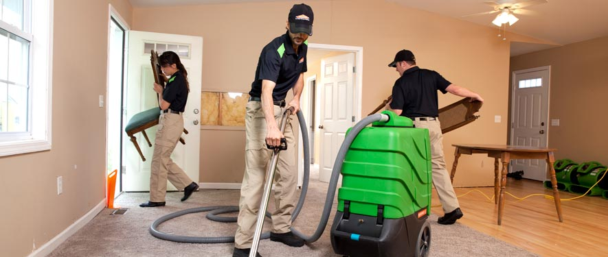 Hickory, NC cleaning services